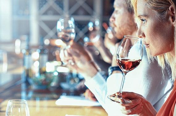 Weinverkostung Oberwesel