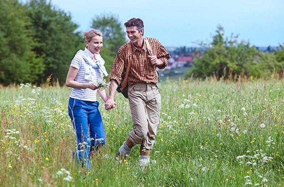 Wellness-Auszeit bei Pforzheim für 2