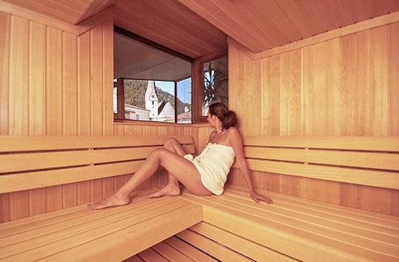 Wellness-Auszeit in Bad Ischl für 2