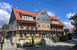 Wellness Kurzurlaub in Bad Suderode für 2