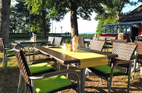 Wellness-Kurzurlaub im Thüringer Wald für 2