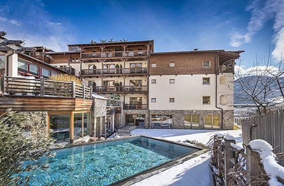 Wellness-Kurzurlaub in Südtirol für 2