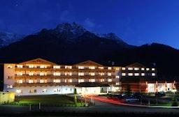 Luxus-Wellnesstage in den Kitzbüheler Alpen für 2