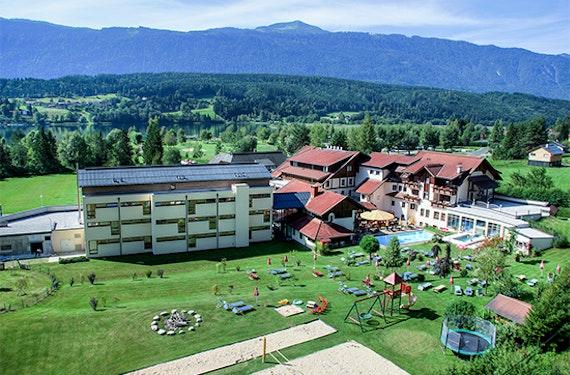 Wellness-Urlaub in Kärnten für 2