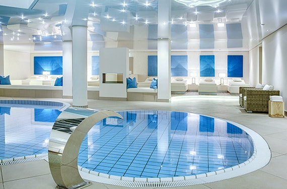 Wellness-Urlaub in Bad Arolsen für 2