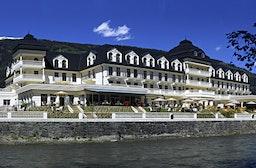 Luxus-Wellness Urlaub in Osttirol für 2