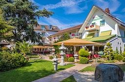 Wellness-Urlaub in Rheinland Pfalz für 2