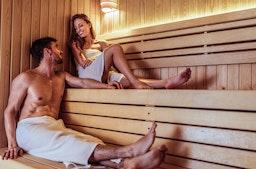 Wellness Wochenende Bad Füssing für 2 (1 Nacht)