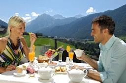 Wellness-Wochenende & Klettergarten in Südtirol für 2