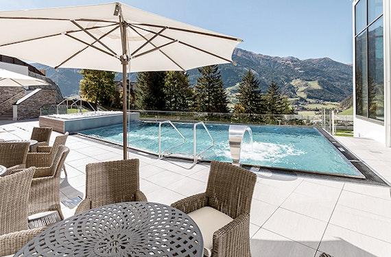 Wellnessurlaub in Tirol für 2 (2 Nächte)
