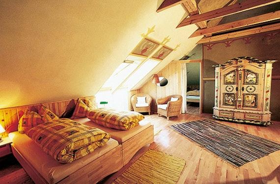 Wellness-Kurzurlaub im Bio-Hotel in Kärnten für 2