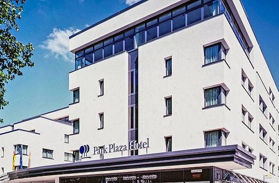 Wellnesshotel Trier für 2 (2 Nächte)