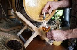 Whisky Seminar in Schlüchtern-Elm