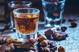 Whisky & Schokoladen Verkostung online für 2