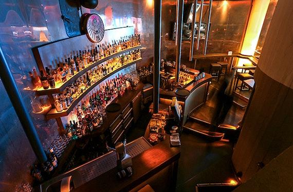 Whisky Tasting Hamburg (2,5 Stunden)