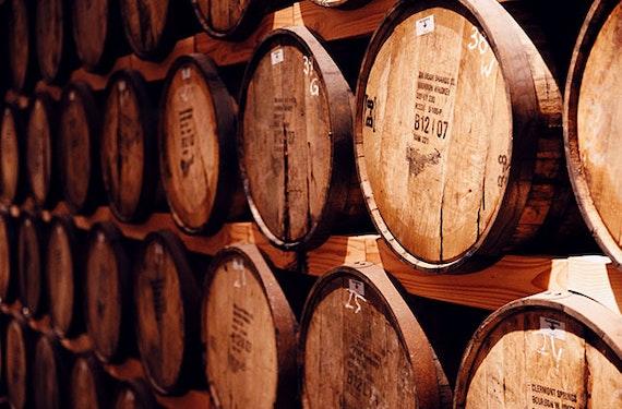 Whiskey Tasting in Hardenberg