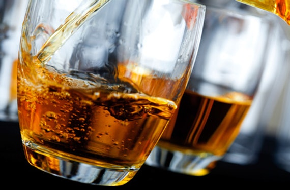 Whisky-Tasting Österreich