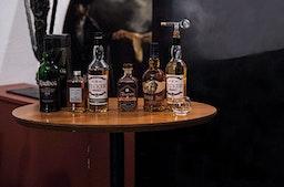 Whisky Tasting in Stuttgart