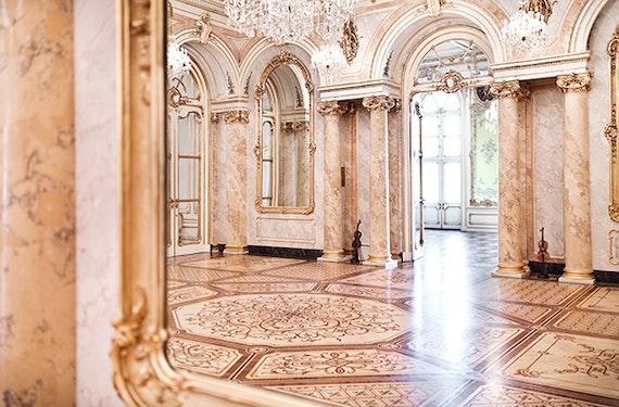 Städtetrip in Wien mit Luxus Übernachtung für 2