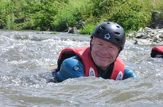 Wild Schwimmen Delbrück