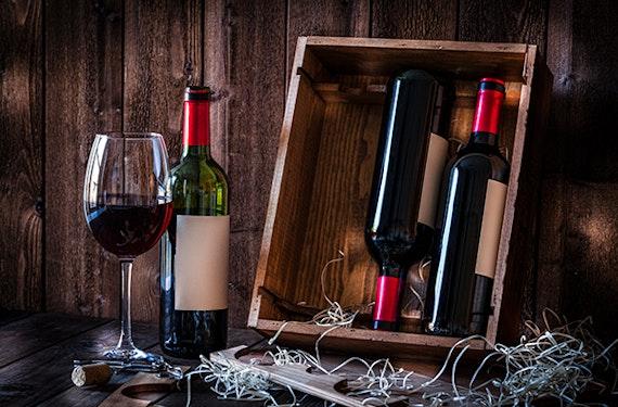 Weinverkostung Lübbecke für 1 Pers. (4-5 Std.)