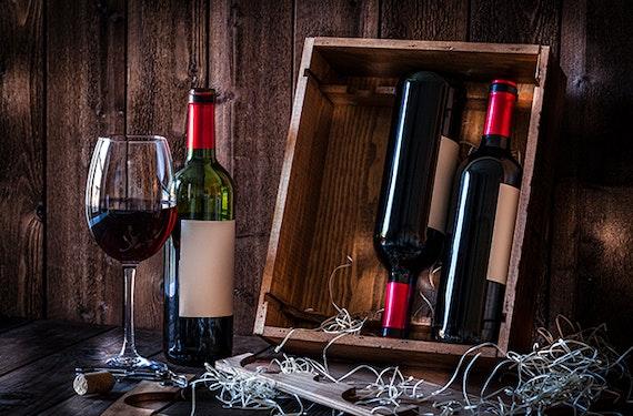 Wine & Dine in Lübbecke (4-5 Std.)