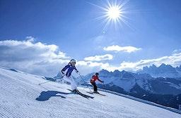 Ski-Kurzurlaub in Südtirol mit Skipass für 2