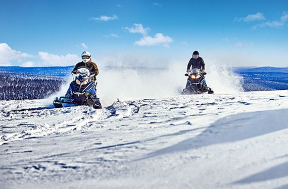 Winterzauber in Lappland (4 Tage)