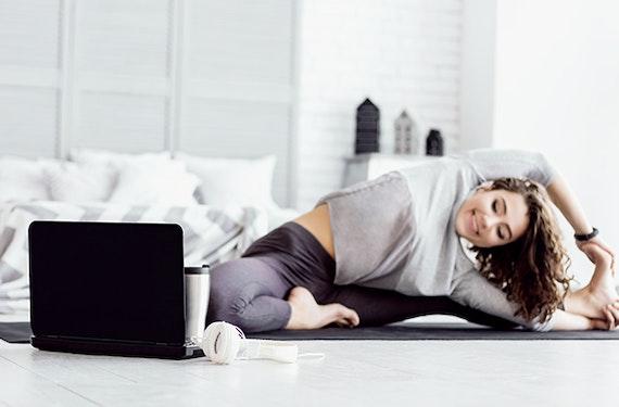 Yoga Online Seminar (60 Minuten)