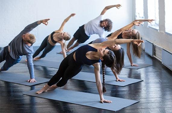 Yoga Privatkurs