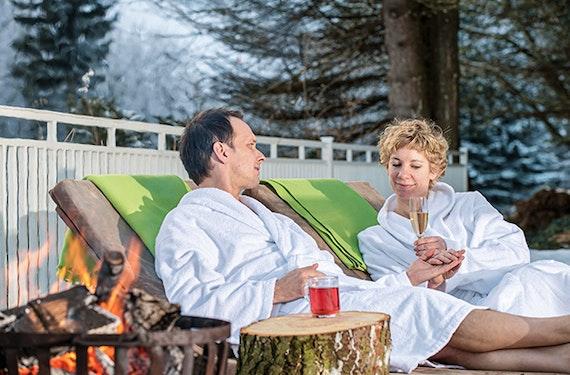 Yoga Urlaub für 2 Oberwiesenthal (2 Nächte)
