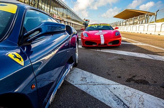 Mega Motorsport-Tag XXXL am Circuit Zandvoort